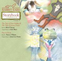 Rabbit Ears Storybook Classics