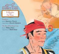 Rabbit Ears Folktales of the Far East