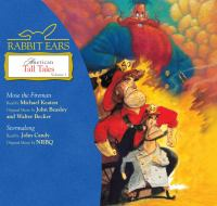 Rabbit Ears American Tall Tales