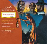 Rabbit Ears Holiday Stories