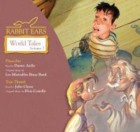 Rabbit Ears World Tales