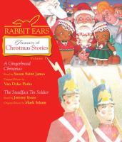 Rabbit Ears Treasury of Christmas Stories