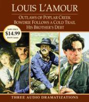 Outlaws of Poplar Creek