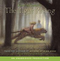 The Tiger Rising