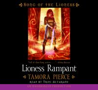 The Lioness Rampant