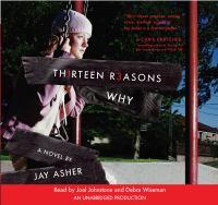 Image: Thirteen Reasons Why