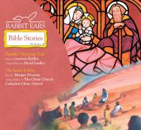 Rabbit Ears Bible Stories