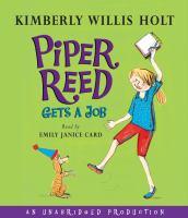 Piper Reed Gets A Job