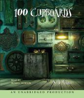 100 Cupboards