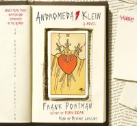 Andromeda Klein