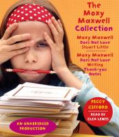 The Moxy Maxwell Collection