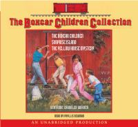 The Boxcar Children Collection