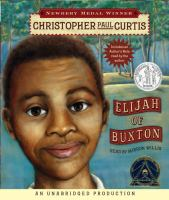 Image: Elijah of Buxton