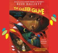 The Calder Game