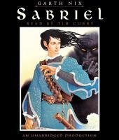 Sabriel [sound recording]