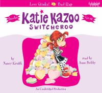 Katie Kazoo, Switcheroo