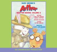Arthur Chapter Books