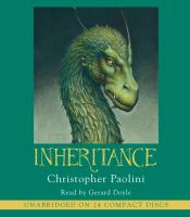 Inheritance, [or, The Vault of Souls]