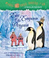 Eve of the Emperor Penguin