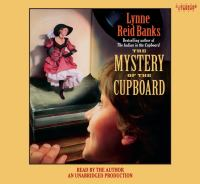 The Mystery of the Cupboard
