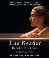 The Reader(Unabridged CDs)