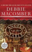 Angels at the table : a Shirley, Goodness and Mercy Christmas story