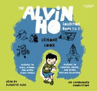 Alvin Ho Collection