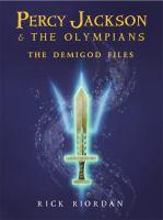The Demigod Files