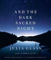 And The Dark Sacred Night