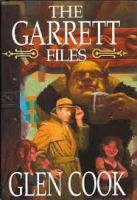 The Garrett Files