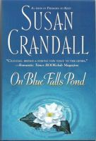 On Blue Falls Pond