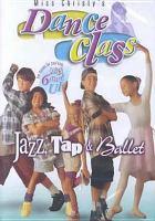 Miss Christy's Dance Class