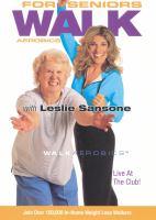 Walk Aerobics for Seniors With Leslie Sansone