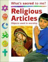 Religious Articles