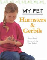 My Pet Hamsters & Gerbils