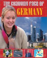 The Changing Face of Germany