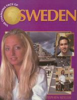 The Changing Face of Sweden