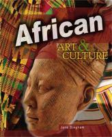 African Art & Culture