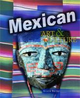 Mexican Art and Culture