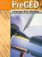 PreGED Language Arts, Reading
