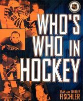 Who's Who in Hockey