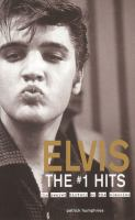 Elvis, the #1 Hits