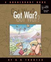 Got War?