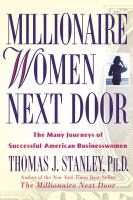 Millionaire Women Next Door