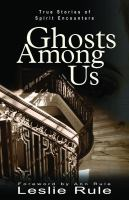 Ghosts Among Us