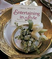 Nell Hill's Entertaining in Style