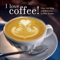 I Love Coffee!