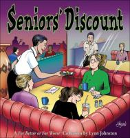 Seniors' Discount
