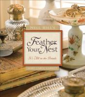 Nell Hill's Feather your Nest