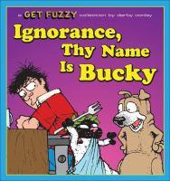 Ignorance, Thy Name Is Bucky
